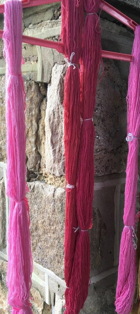 amaranth dye